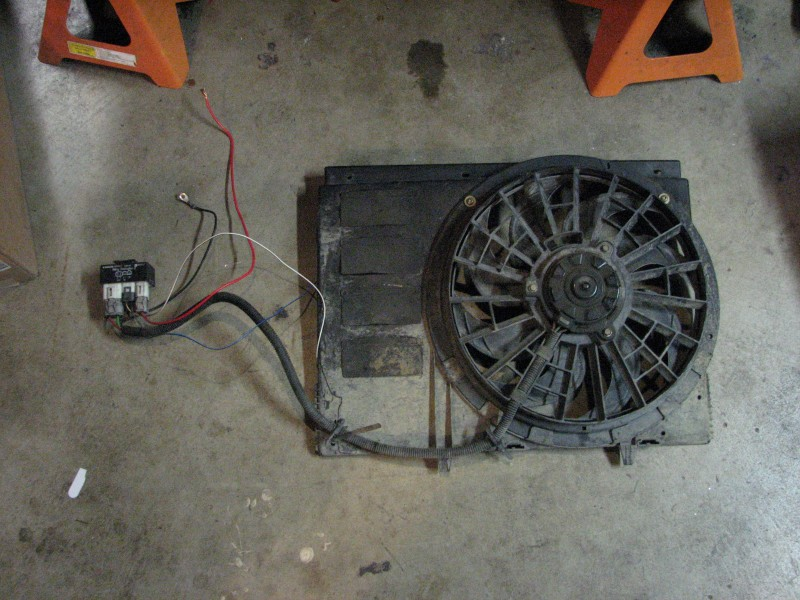 a taurus electric fan controller wiring with a volvo 2 speed fan relay wiring electric fan wiring and relay set up