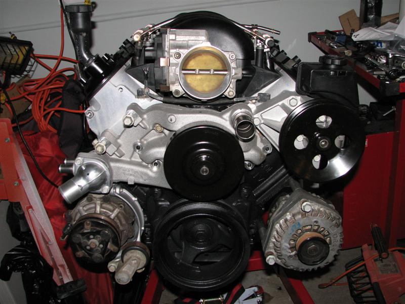 70 Nova Ly6 Th400 6 0vvt Page 4 Ls1tech Camaro And